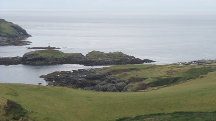 Calf of Man