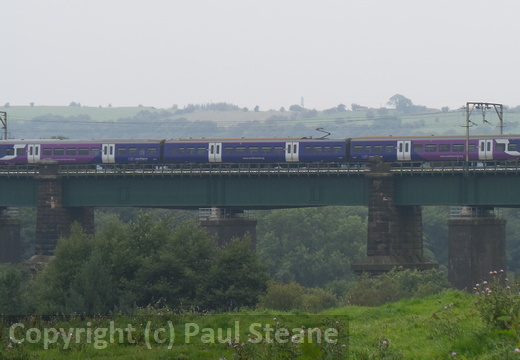 Dinting Vale Viaduct
