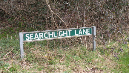 Searchlight Lane