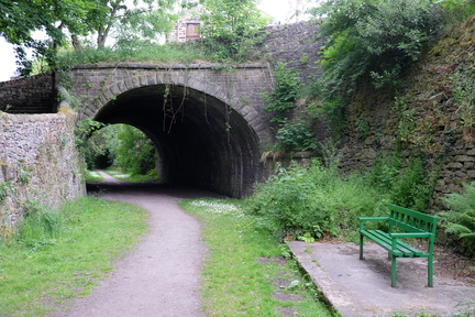 Cromford & High Peak Railway