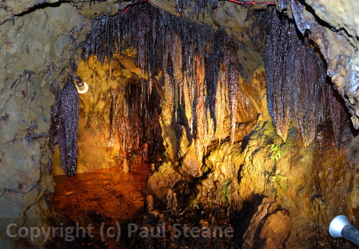 Sygun Copper Mine