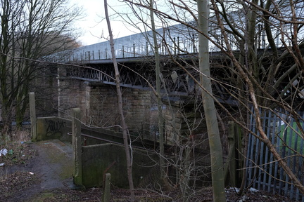 Burnden Viaduct