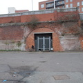 Liverpool Wapping Tunnel